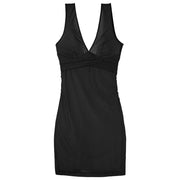 Else Ziggy Soft Cup Slip Dress EC-417C Black