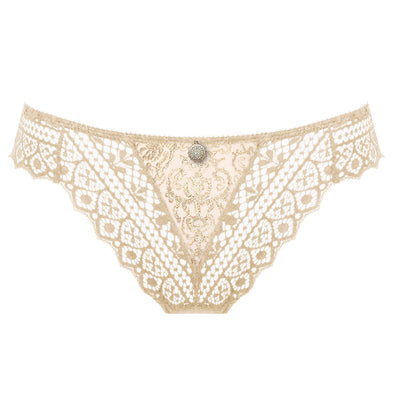 Empreinte Cassiopee Thong Panty 1151 Opaline Thong