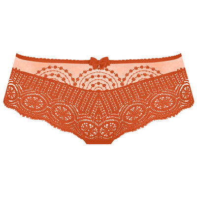 Empreinte Norah Shorty Panty 2191 Orange
