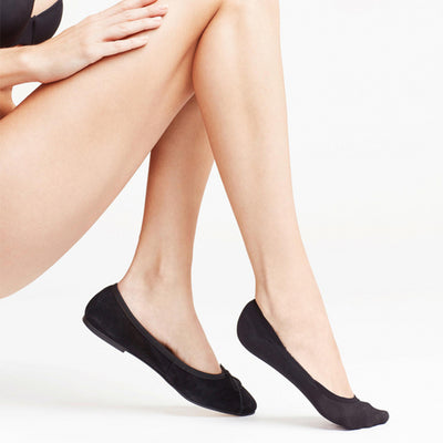 Falke Cotton Step Women No Show Socks 44083