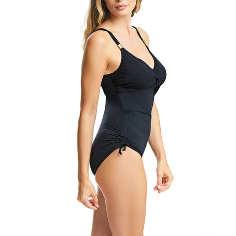 Fantasie Ottawa Underwire Swimsuit FS6360 Black