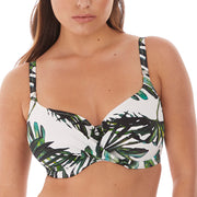 Fantasie Palm Valley Full Cup Bikini Top FS6760 Fern