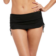 Fantasie Ottawa Adjustable Skirt Brief Fs6359 Black