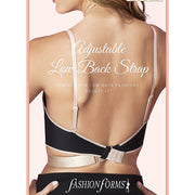 Fashion Forms Adjustable Low Back Strap 4105 Low Back
