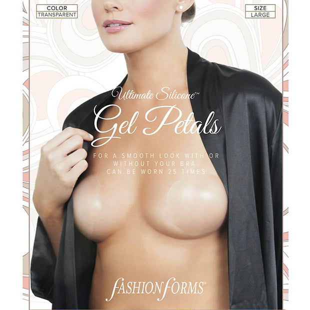 Fashion Forms Gel Petals 16558