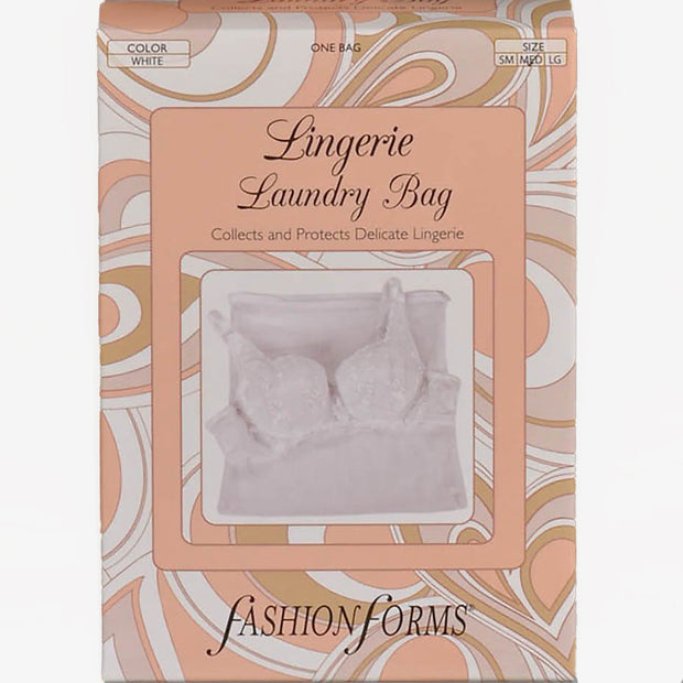 Fashion Forms 887 Large Lingerie Bag