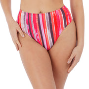 Freya Swim Bali Bay High Waist Bikini Bottom AS6787 Summer