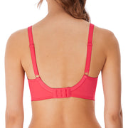 Freya Fancies Balcony T-Shirt Bra AA1030 Sugar Coral