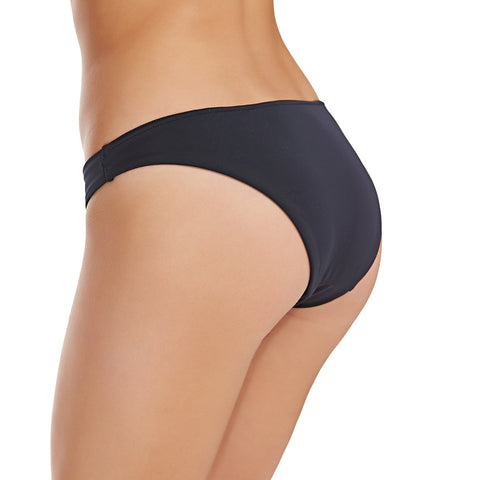 Freya Remix Italian Brief Swim Bottom AS3952 Black