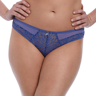 Freya Soiree Lace Brief AA5015 Denim