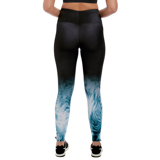 Freya Kinetic Sports Leggings AC4015 SMOKE