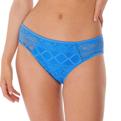 Freya Sundance Hipster Swim Bottom AS3976 Blue Moon