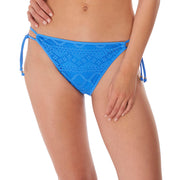 Freya Sundance Rio Tie Side Swim Bottom AS3975 Blue Moon