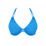 Freya Swim Sundance Halter Top AS3971 Blue Moon