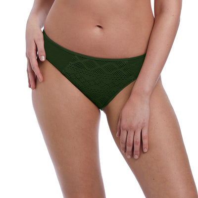 Freya Sundance Hipster Swim Bottom AS3976 Fern Brief