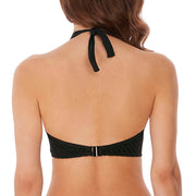 Freya Urban Banded Halter Bikini Top AS6960 Night