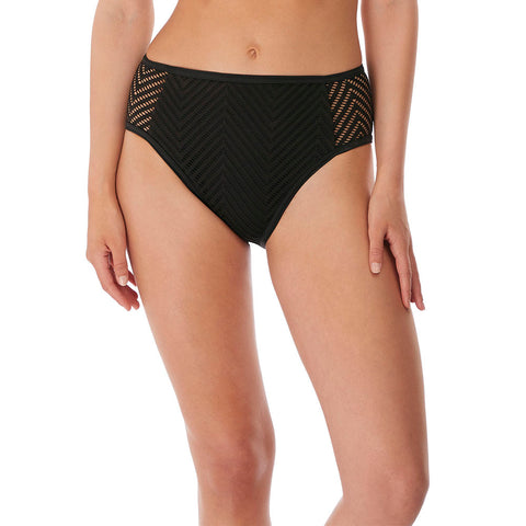 Freya Urban High Waist Bikini Brief AS6967 Night