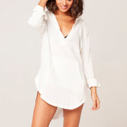 LSpace Caswell Cover-Up Cascv20 Tunic