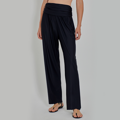 Lenny Niemeyer Loose Fit Pant 6165 Black