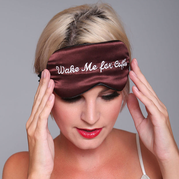 Linda Hartman Sleep Mask 761051 Sleep Mask
