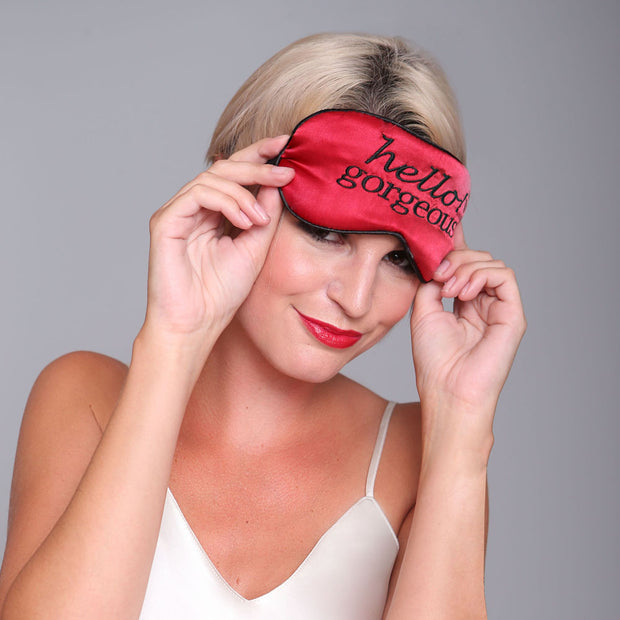 Linda Hartman Sleep Mask 761151