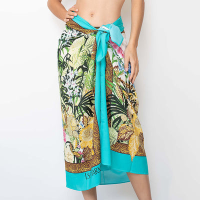 Lise Charmel Sarong Pareo ASA6029 Jungle
