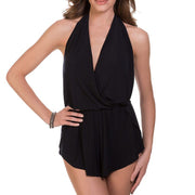 Magicsuit Solid Bianca One Piece 6006057 Black