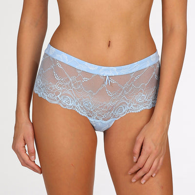 Marie Jo Axelle Hotpants Panty 050-1772 Bluebell