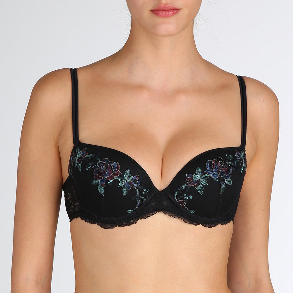 358497f10b Share Share on Facebook Pin it Pin on Pinterest. Marie Jo Dahlia Underwire  Bra ...
