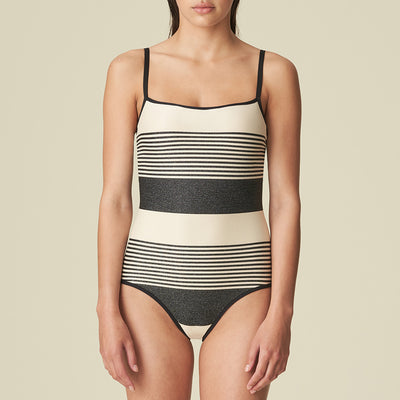Marie Jo Swim Merle One Piece Swimsuit 100-2930 Noir