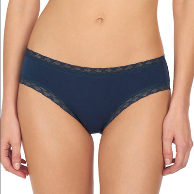 Natori Bliss Brief Bikini 156056 Denim