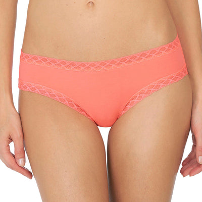 Natori Bliss Brief Bikini 156058 Papaya