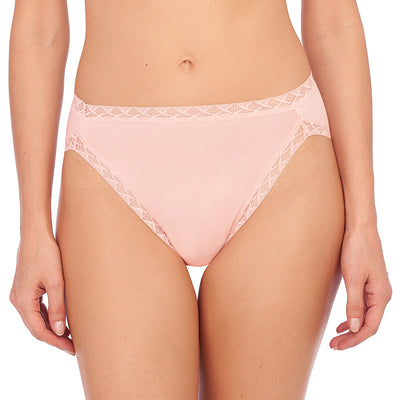 Natori Bliss French Cut Panty 152058 Peach