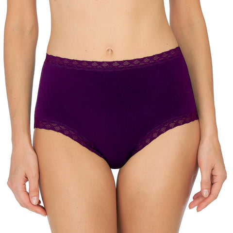 Natori Bliss Full Brief 755058 Bellflower