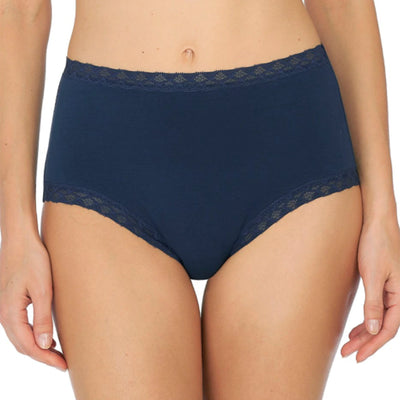 Natori Bliss Full Brief 755058 Denim