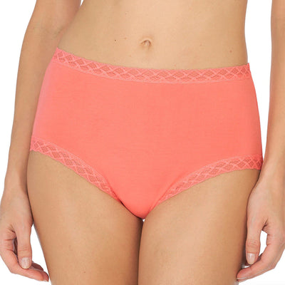 Natori Bliss Full Brief 755058 Papaya