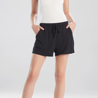 Natori Sleep Tao Shorts M77172 Black