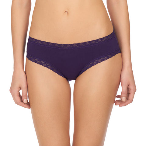 Natori Bliss Brief Bikini 156058 Purple