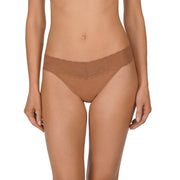 Natori Bliss Perfection One-Size Thong 750092 Basic Colors