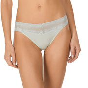 Natori Bliss Perfection One-Size Thong 750092
