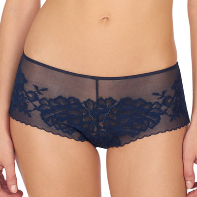 Natori Flora Brief 776150 Dark Night