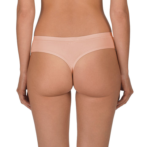 Natori Limitless One-Size Thong 775195 Basic Colors
