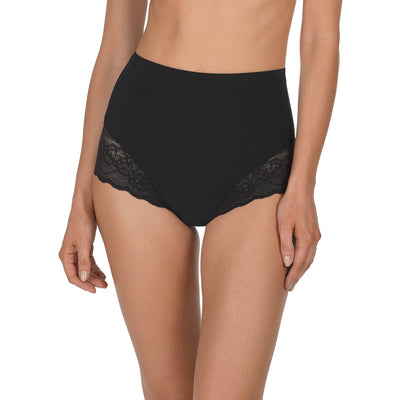 Natori Plush High Waist Thong 781222