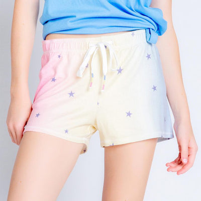 PJ Salvage Peachy Party Short RXPPS Tie Dye