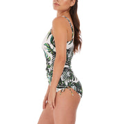 Fantasie Palm Valley Classic Tankini Top FS6764 Fern