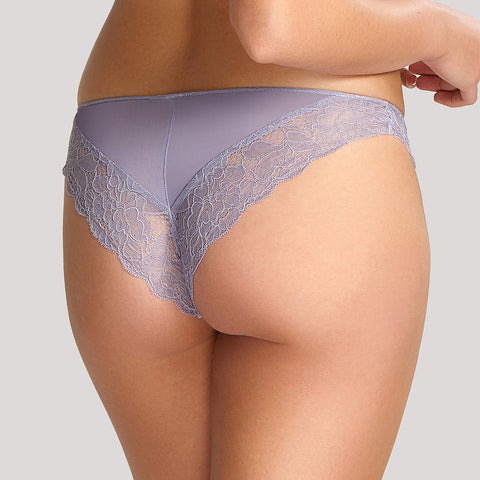 Panache Imogen Brazilian Brief 10162 Thistle