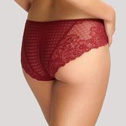 Panache Envy Brief Panty 7282 Rosewood