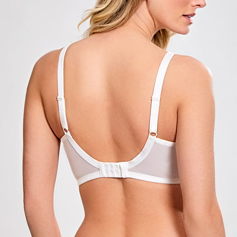 Panache Sophie Wireless Nursing Bra 5821 Linen