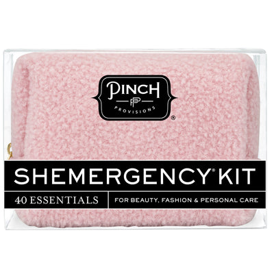 Pinch Provisions Sherpa Shemergency Survival Kit