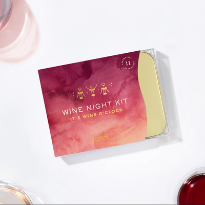 Pinch Provisions Wine Night Kit